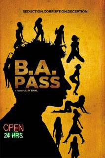 B.A. Pass 2012 Download 720p WEBRip