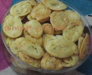 resep keripik malaysia