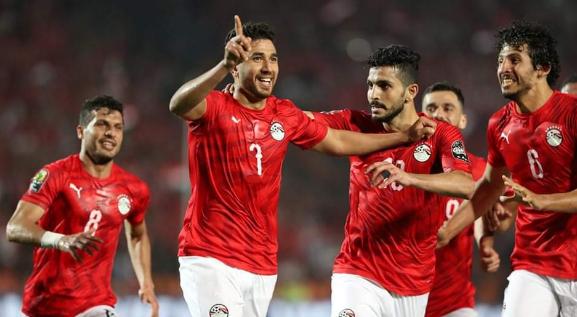 موعد مباراة مصر القادمة ضد جنوب أفريقيا دور ال16 لكأس أمم أفريقيا 2019