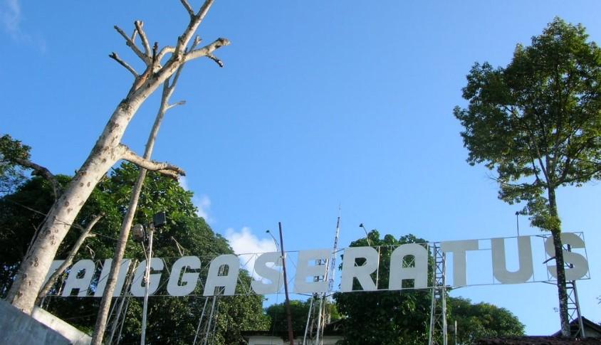 Tempat Wisata Sibolga - Hobi Wisata