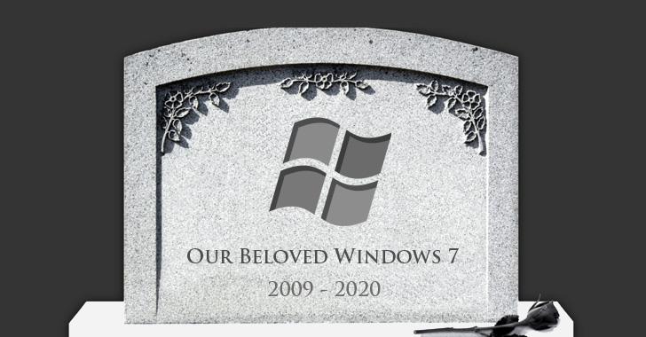 microsoft windows 7 support