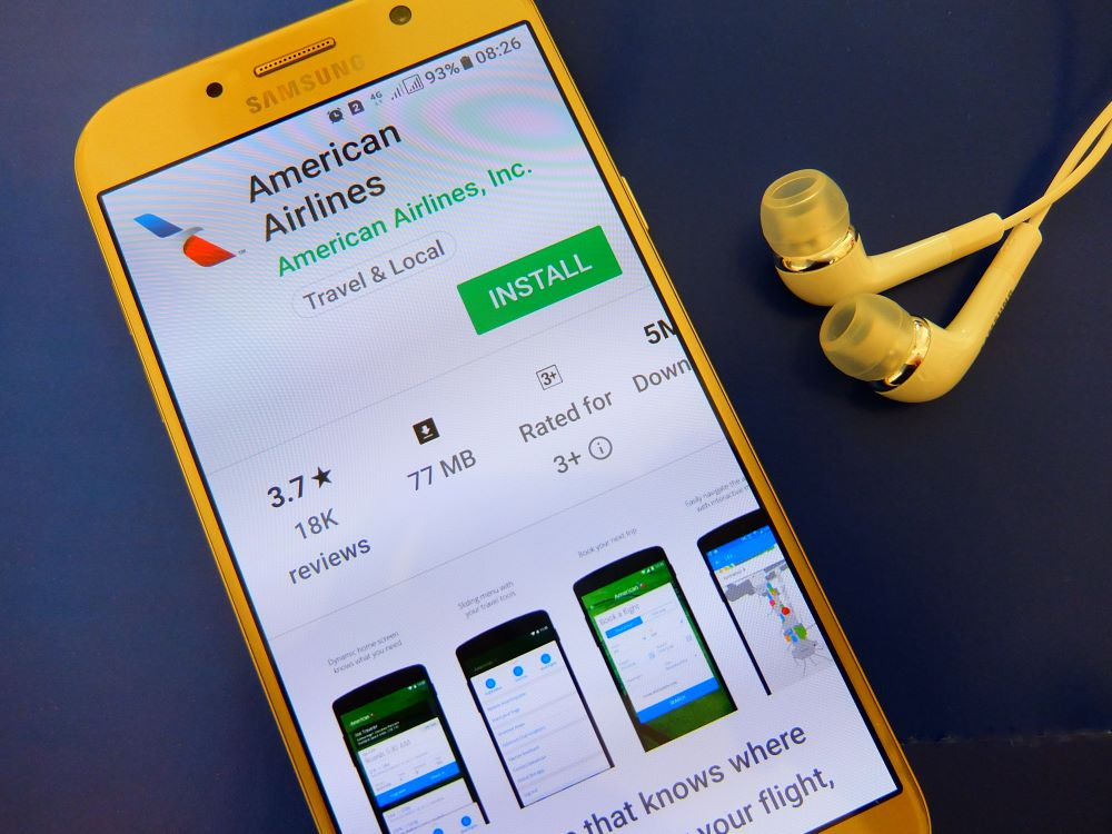 Get The American Airlines Reservation - Complete Guide