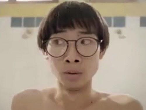 chuveiro gay