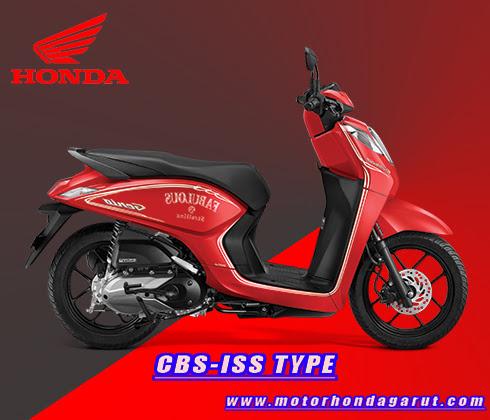 Kredit Motor Honda Sucinaraja Garut