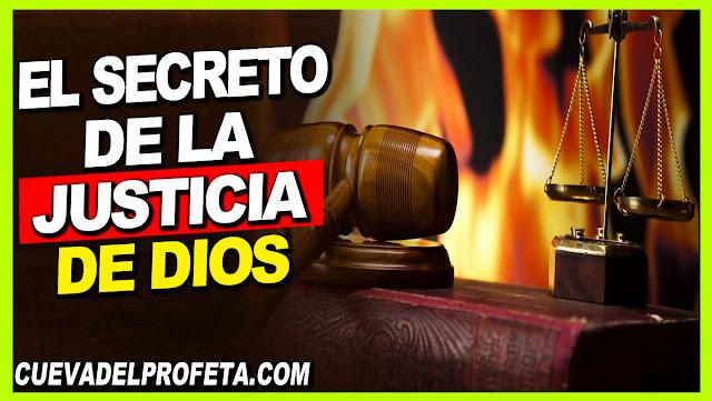 El Secreto de la Justicia de Dios - William Branham en Español