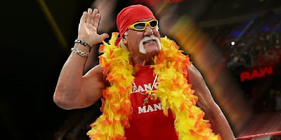 Hulk Hogan Reacts To Ronda Rousey Comments