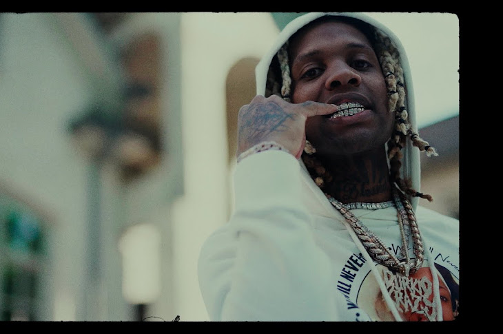 Watch: Lil Durk - Viral Moments