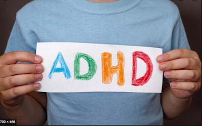 Tanda dan Gejala ADHD