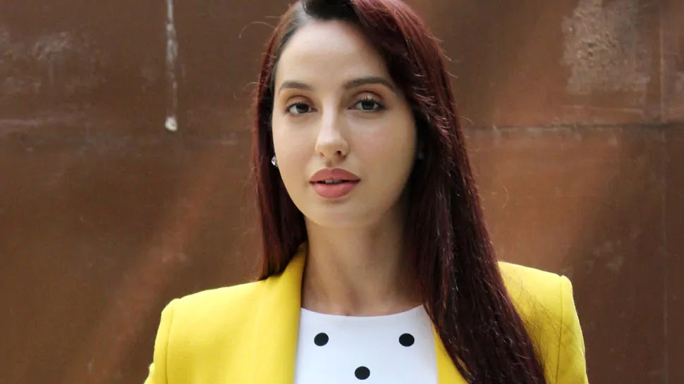 nora-fatehi-donate-ppe-kits-in-government-hospital-to-help-frontline-workers