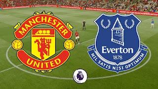 Манчестер Юнайтед - Эвертон смотреть онлайн бесплатно 15 декабря 2019 прямая трансляция в 17:00 МСК.