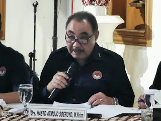 Catatan LPSK : Refleksi 2019 dan Proyeksi 2020, Meningkatnya Ekspektasi Saksi/Korban vs Perhatian Negara Yang Landai