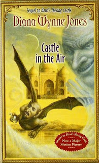 castle in the air [cover image]