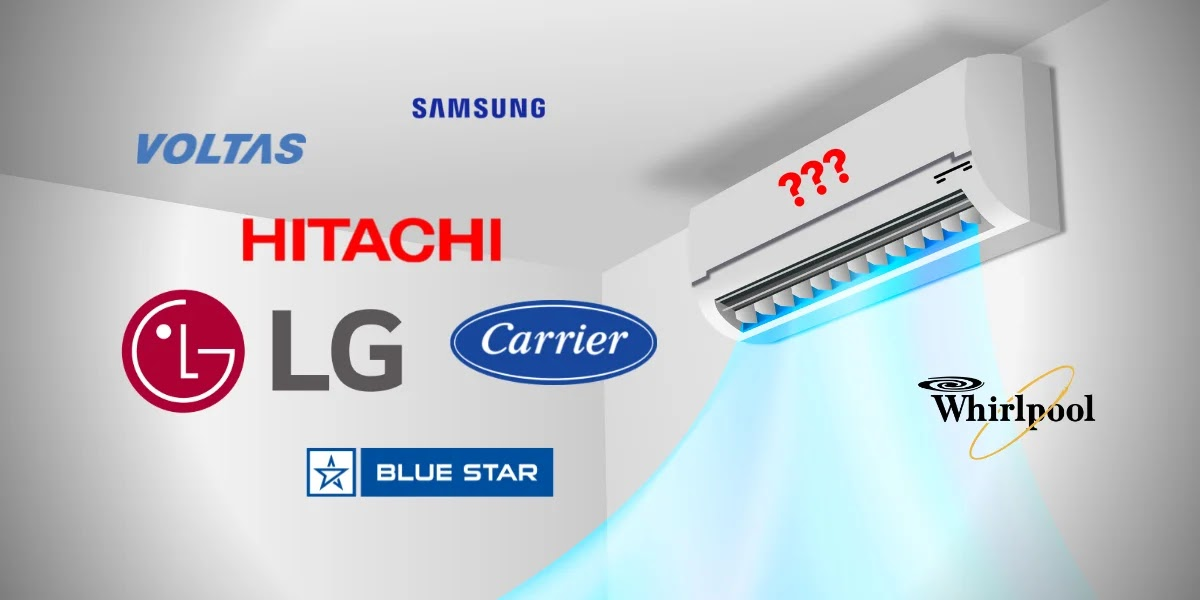 best air conditioner (ac) brands in india by gadgets gadder