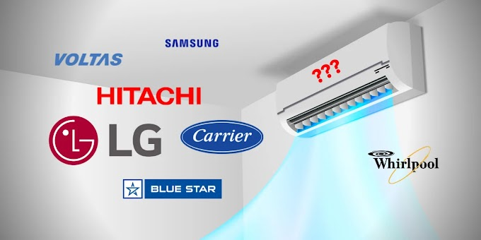 7 Best Air Conditioners (AC) Brands in India 2021