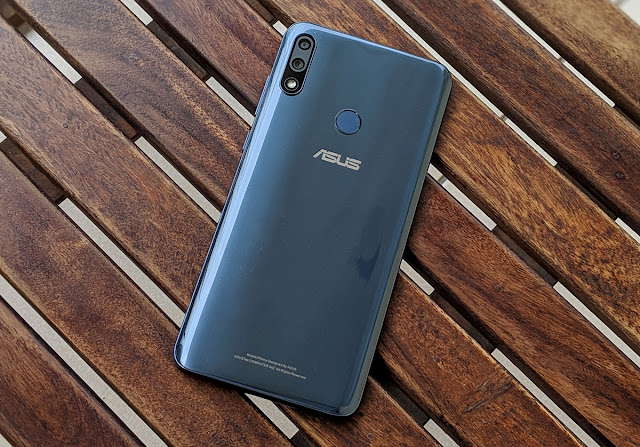 Perbandingan ASUS Zenfone Max Pro M2 dan Realme U1