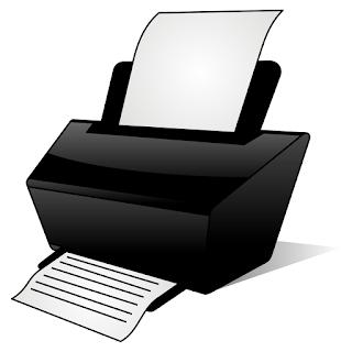 Senarai printer untuk cetak kad kahwin