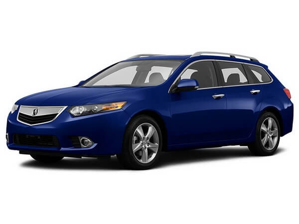 2014 Acura TSX Prices, Reviews and Pictures