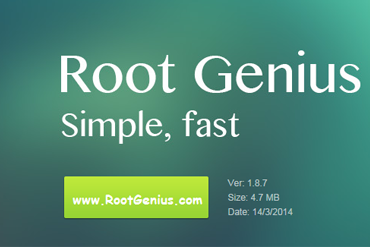 Root Genius v2.2.84 Apk Terbaru For Android (All Version)