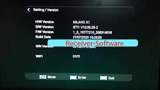 Milano X1 1506tv 512 4m Haha Cam G Share Plus Option.