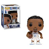 Pop! NBA Gordon Hayward