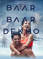 Watch Baar Baar Dekho (2016) DVDRip Hindi Full Movie Watch Online Free Download