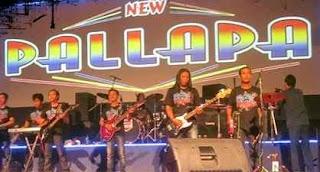 Download Koleksi Mp3 Dangdut Koplo Palapa