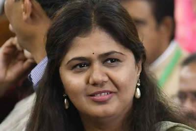 Pankaja Mundhe