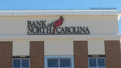 Online Bank of North Carolina