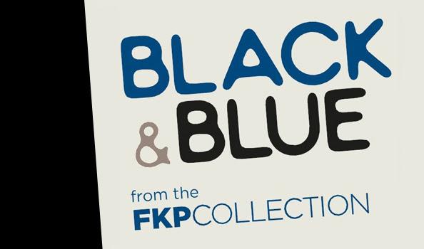Ναύπλιο: Μεγάλη έκθεση – εγκατάσταση με τίτλο BLACK&BLUE στο Φουγάρο