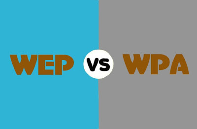 WEP Vs WPA | 5 Differences between WEP and WPA