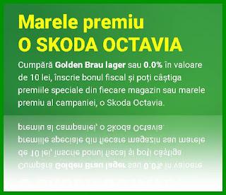castigatori concurs skoda octavia golden brau 2020
