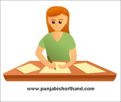 G.D Bist [60 WPM] English Steno Dictations