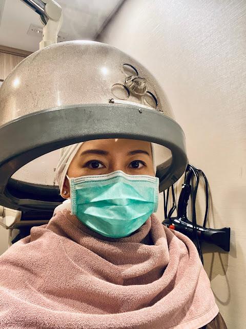 中醫藥健髮療程 @德善健髮