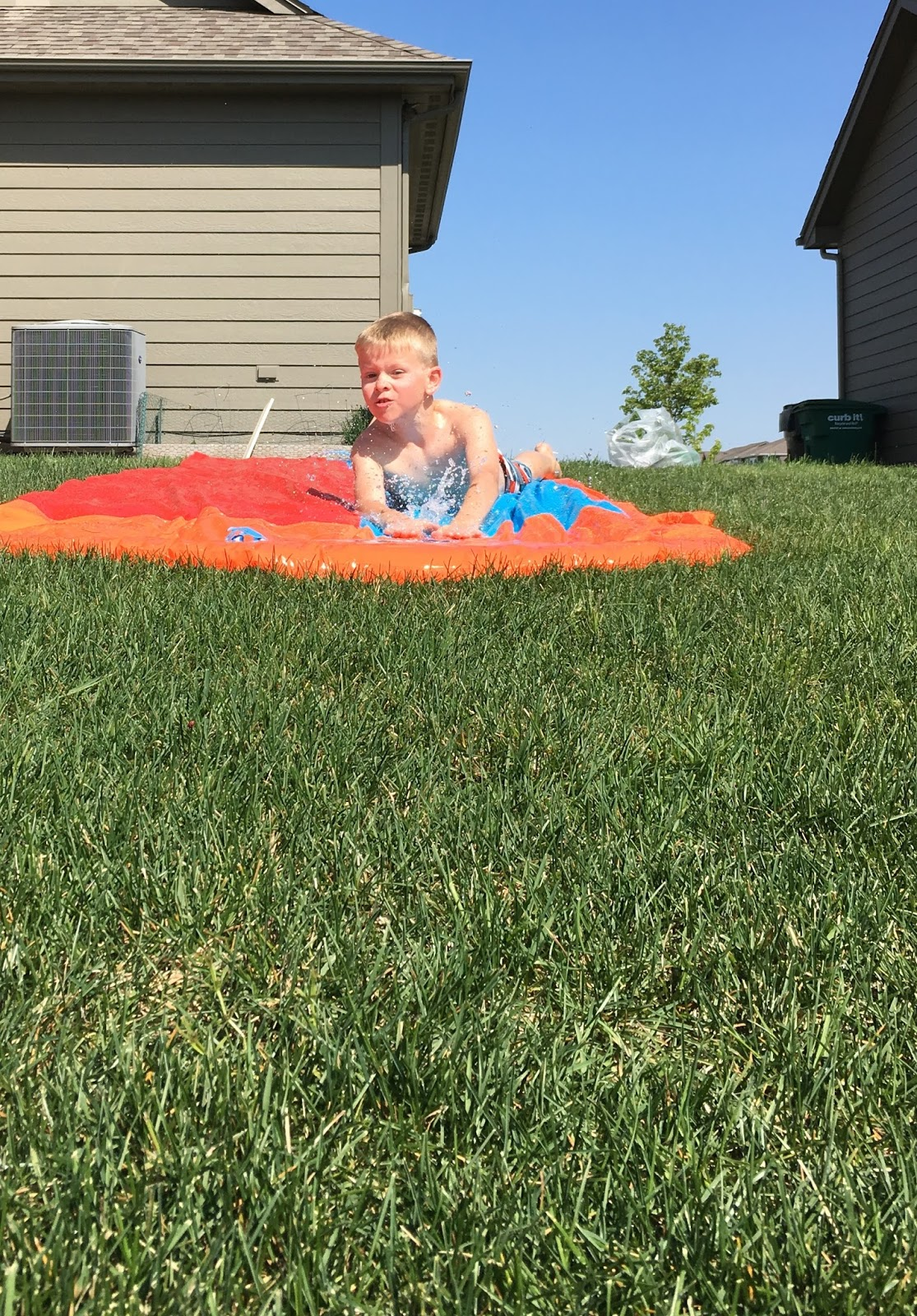5 cheap water activities for kids at home perfectly port