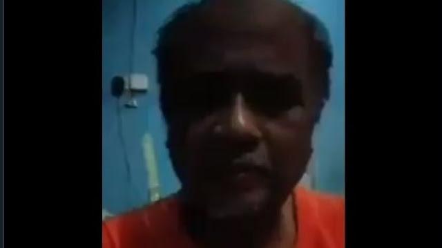 Viral Video Pria Tantang Duel Luhut Binsar Pandjaitan, 'Di Mana Aja Siap!'