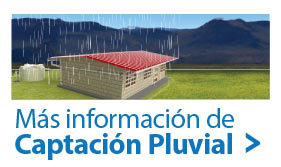 Sistema de Captación Pluvial