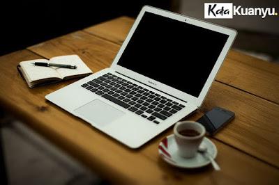Keuntungan investasi blog