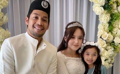 Sinopsis Drama Bukan Kahwin Paksa Lakonan Kamal Adli dan Hannah Delisha