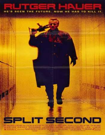 Split Second 1992 Hindi UNRATED Dual Audio BluRay Full Movie Download