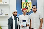 Masjid dan Pemuda Adalah Kunci