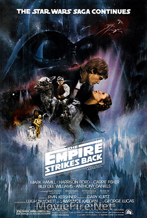 Star Wars: Episode V - The Empire Strikes Back (1980) 1080p