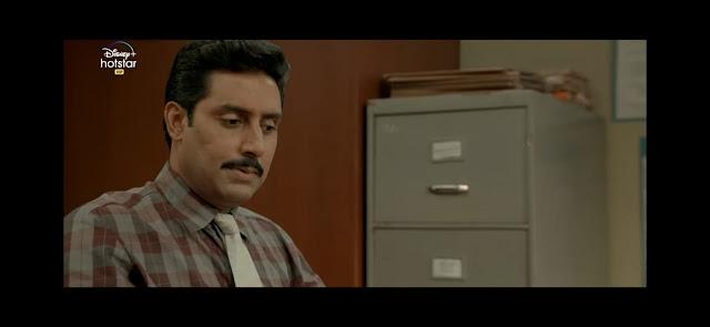 The Big Bull, Harshad Mehta की कहानी पर आधारित है, जो एक Stockbroker है जिसने Stock Market को ऊंचाइयों तक पहुंचाया और फिर 1980 से 1990 तक 10 साल की अवधि में अपनी भयावह गिरावट का कारण बना। इसके अलावा Abhishek Bachchan and Nikita Dutta के अलावा, Film में सितारे भी हैं Ileana D'Cruz, Sohum Shah, Ram Kapoor, Supriya Pathak और सौरभ शुक्ला।    The Big Bull पहले 23 अक्टूबर, 2020 को सिनेमाघरों में Release होने वाली थी, लेकिन अब novel coronavirus की महामारी के कारण Digital Release होगी। Kookie Gulati द्वारा निर्देशित, The Big Bull 8 अप्रैल को Disney+Hotstar पर रिलीज़ होगी। अजय देवगन फिल्म के निर्माताओं में से एक है।    The Big Bull Movie Download  The Big Bull Movie Download कैसे करें?  The Big Bull Movie Download करने के लिए आपके पास Disney+Hotstar का सब्सक्रिप्शन मेंबरशिप होना जरूरी है अगर आपके पास Disney+Hotstar का मेंबरशिप सब्सक्रिप्शन नहीं है तो आप इसे डाउनलोड नहीं कर सकते हैं आपको सबसे पहले Disney+Hotstar का सब्सक्रिप्शन लेना जरूरी है    The Big Bull Movie 8 अप्रैल को रिलीज की जाएगी रिलीज होने के बाद आप इसे डिजनी प्लस हॉटस्टार पर ऑनलाइन देख सकते हैं या डाउनलोड कर सकते हैं!    The Big Bull Movie से पहले हर्षद मेहता की कहानी के ऊपर एक वेब सीरीज भी आ चुकी है जो काफी सक्सेस हुई थी इस वेब सीरीज ने कई सारे रिकॉर्ड भी तोड़ दिए थे और लोगों को यह वेब सीरीज बहुत पसंद आई थी उम्मीद भी यही की जा रही है कि यह The Big Bull Movie भी उसी प्रकार सफल हो, लोगों के बीच इस मूवी को उतना ही प्यार दे जितना वेब सीरीज को दिए थे