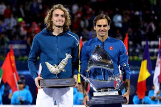 Roger Federer Tennis players