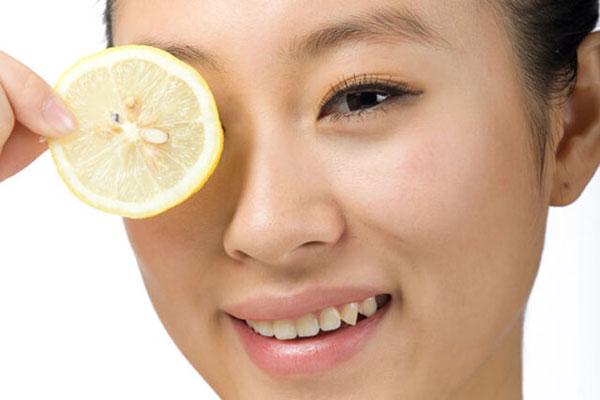 Jerawat Jeruk Lemon