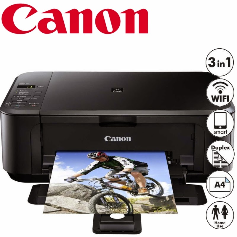 Harga Printer Canon PIXMA Ink Efficient E560 Terbaru 2014