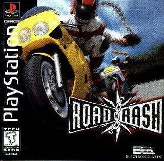 Road Rash Psx Iso