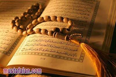 hadits tentang iman kepada kitab allah