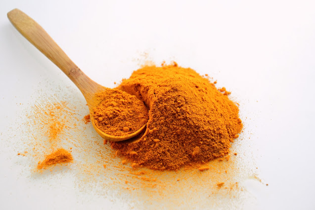 Benefits of Turmeric For Skin in Bengali