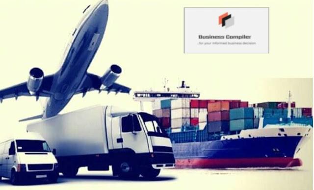 "Alt: = ""image showing van, truck, aeroplane, cargo ship"""