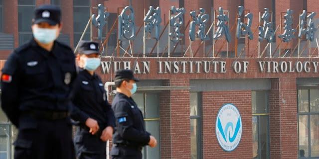 Tiga Jam Lebih Di Laboratorium Wuhan, Tim WHO Bertemu Wanita Kelelawar China